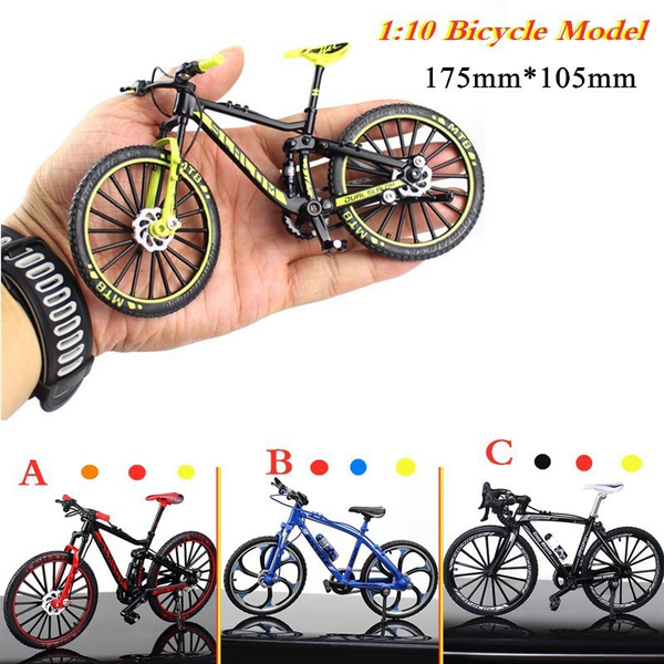 Mini, Toy, Bicycle, Christmas