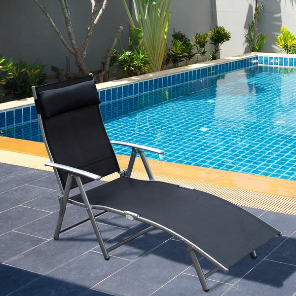 lounge, folding