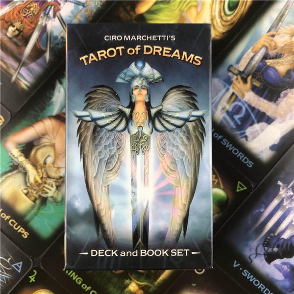 tarotofdream, magicart, Wizard, sixthsense