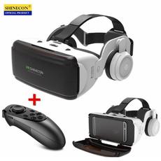 Box, Headset, Stereo, Smartphones