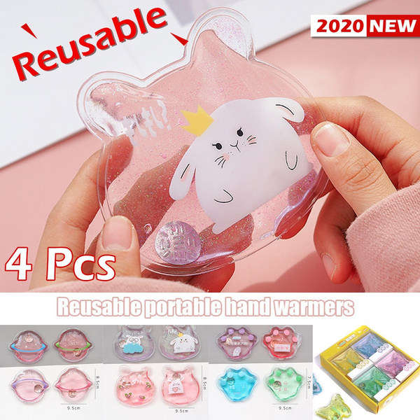 Mini, portable, cute, gelhandwarmer