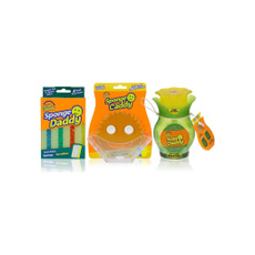 Sponges, Gift Card, scrubdaddy, Household