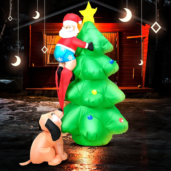 christmasgardendecor, Outdoor, Christmas, christmasinflatable