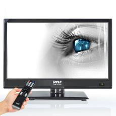 Flats, Television, led, Monitors
