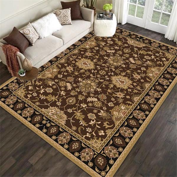 non-slip, living, Rugs & Carpets, Home Decor
