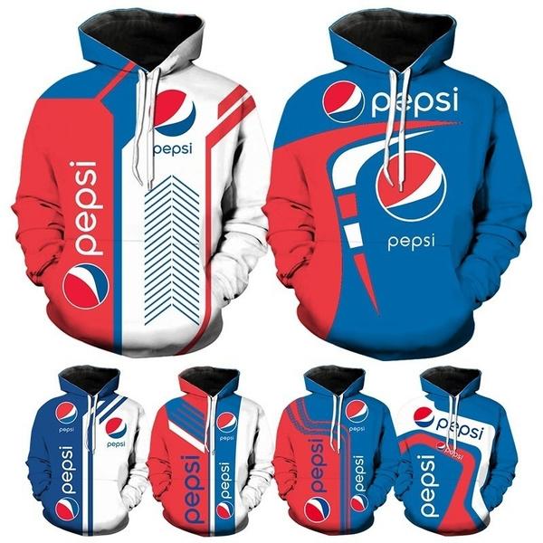 pepsi, Casual Hoodie, coolhoodie, Fashion Hoodies
