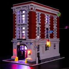 led, usb, Lego, usblight