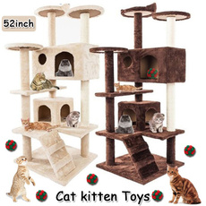 catplaytoy, bellball, Toy, catclimbingtree