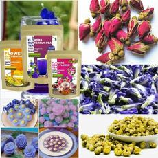 butterfly, foodcoloring, Tea, Health & Beauty