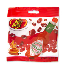 tabasco, Bags, jelly, Belly
