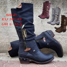 midcalfboot, Womens Shoes, Plus Size, Boots