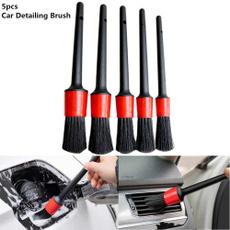 multifunctionalcarbrush, carcleaningbrush, Durable, wetanddry