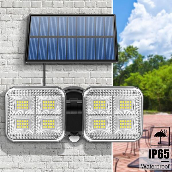 Head, patiolight, solarledlamp, solarlightsoutdoor