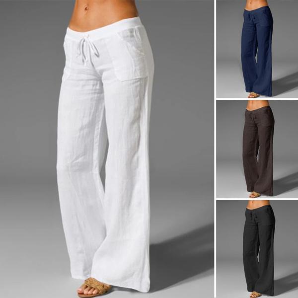 Plus Size, pantsforwomen, pants, Loose