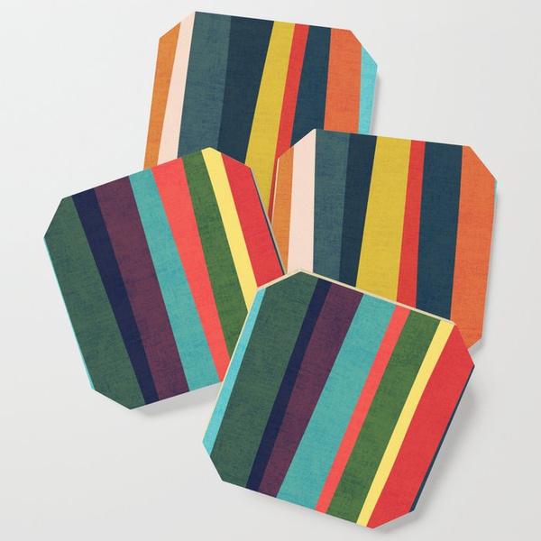 Coasters, Mats, Wooden, woodcoaster