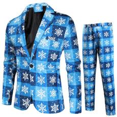 Casual Jackets, Fashion, Blazer, Christmas