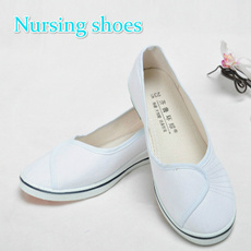 casual shoes, Flats, workshoe, genuine leather