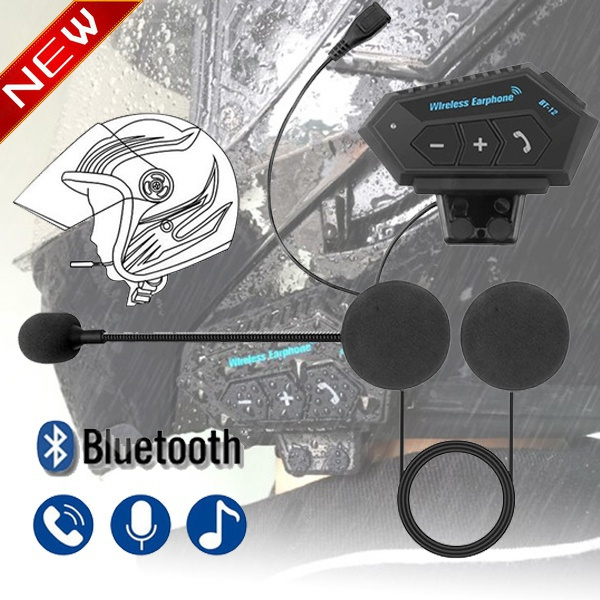 Headset, Outdoor, Earphone, Waterproof
