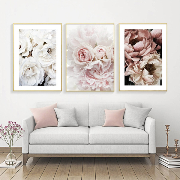 art print, Flowers, Wall Art, Home Decor