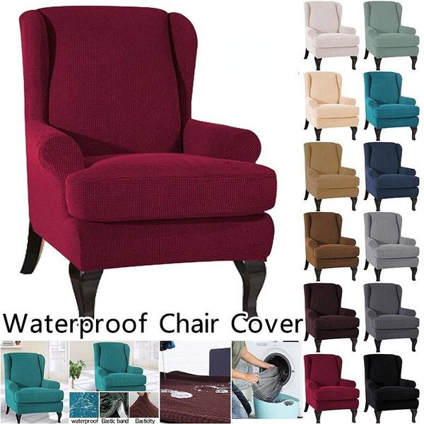 chairslipcover, King, chaircover, armchaircover