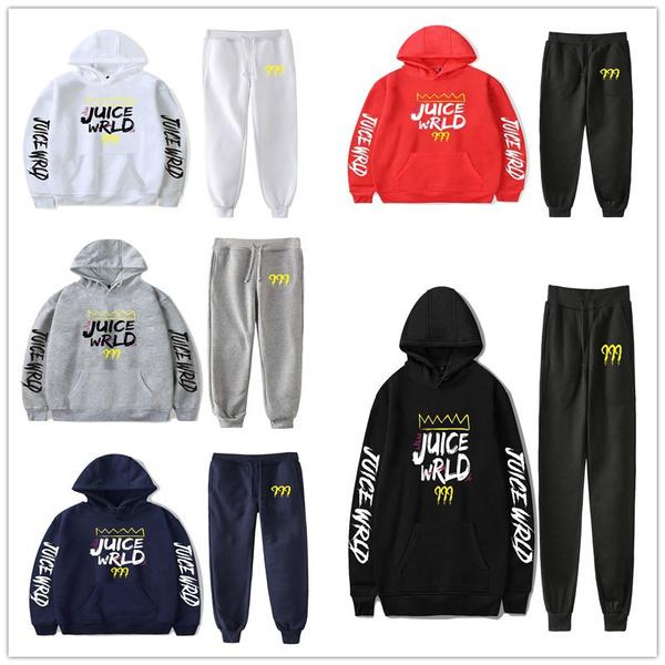 juicewrldhoodie, printhoodie, Casual Hoodie, pullover hoodie