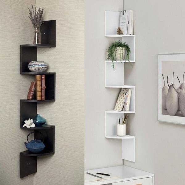 Wall Mount, art, Office, Shelf