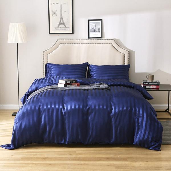 case, King, silk, Beds