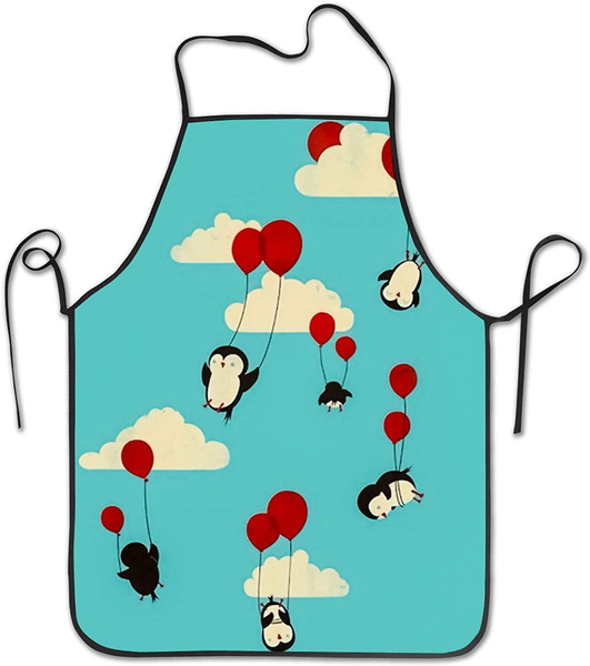 apron, cookingapron, Family, Men's Fashion