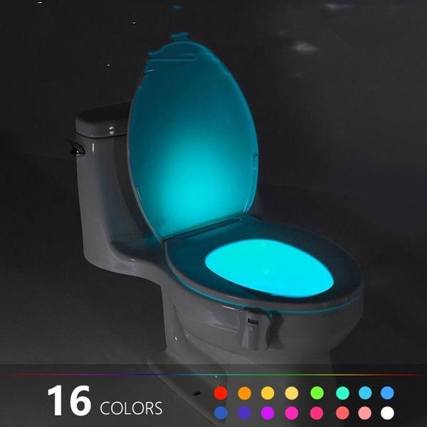 toilet, Bathroom, lights, Bowls