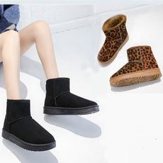 Winter, cottonboot, Classics, short boots
