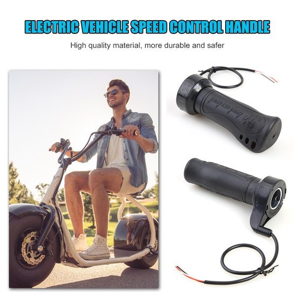 Cycling, Electric, twistspeedhandlebar, Scooter