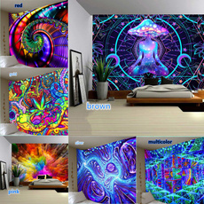 decoration, art, Wall Art, 3dtapestry