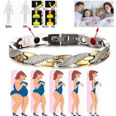 magnetbracelet, weightlossbracelet, Yoga, Jewelry