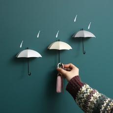 cutehook, hangerhook, Umbrella, Home Decor