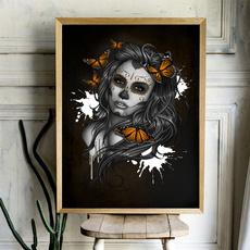 art print, decoration, Decor, Wall Art