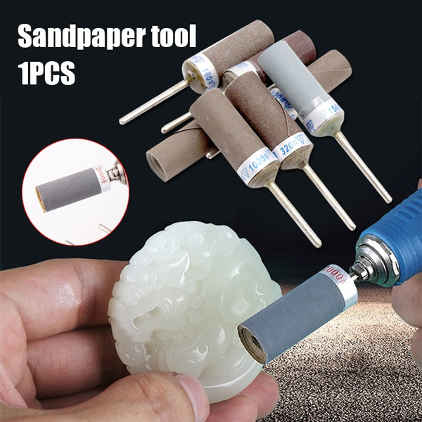 sandpaperstick, polishing, abrasivestick, Durable