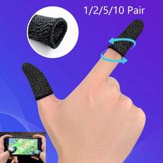 gamefingersleeve, Touch Screen, pubg, sweatprooffingerglove