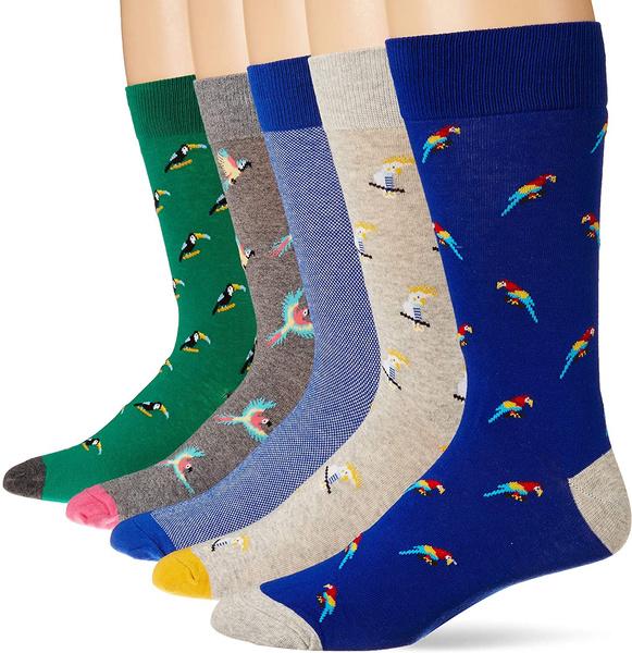 Socks, Bird