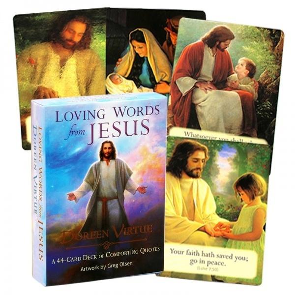 card game, Angel, mythic, lovingwordsfromjesu