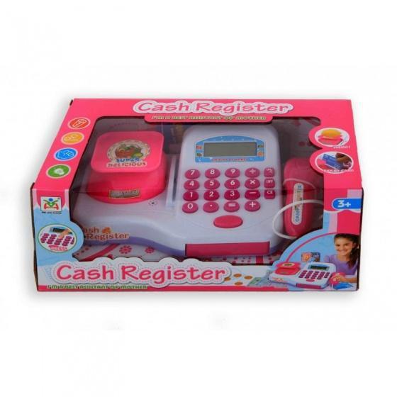 pink, white, Toy, cash