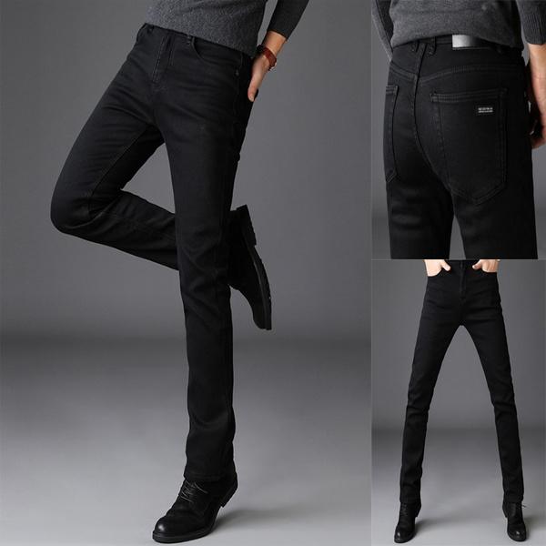 jeansformen, biker, blackjeansmen, pants