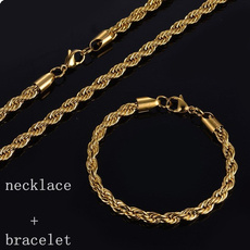 Chain Necklace, Jewelry, Chain, suitthenecklace