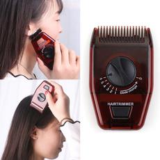 Mini, Combs, hairremover, manualhaircut