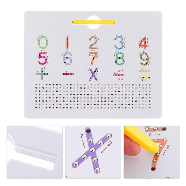 magneticletterlearningboard, learningboard, magneticdrawingboard, magneticletterboard