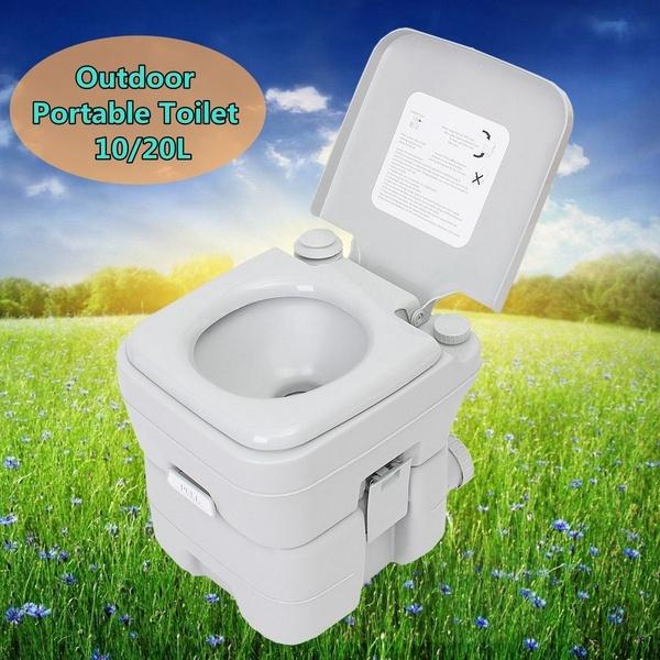 toilet, Hiking, Outdoor, portable