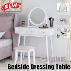 Box, dressingtable, Makeup, penteadeirademaquiagem