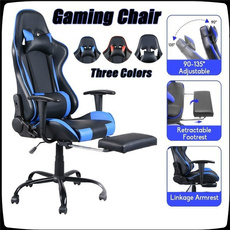 swivel, ergonomicgamingchair, gamingchair, footracingchair