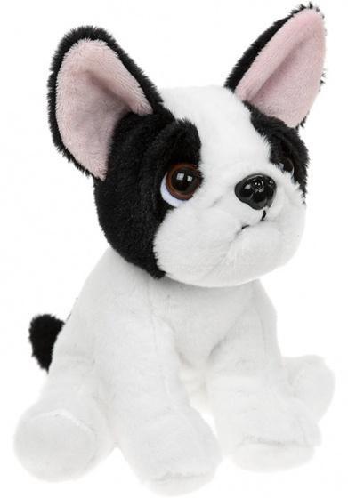 Toy, cm, 16, bulldog