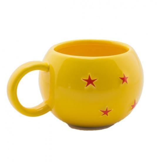Dragonball, Mug, 300, ml