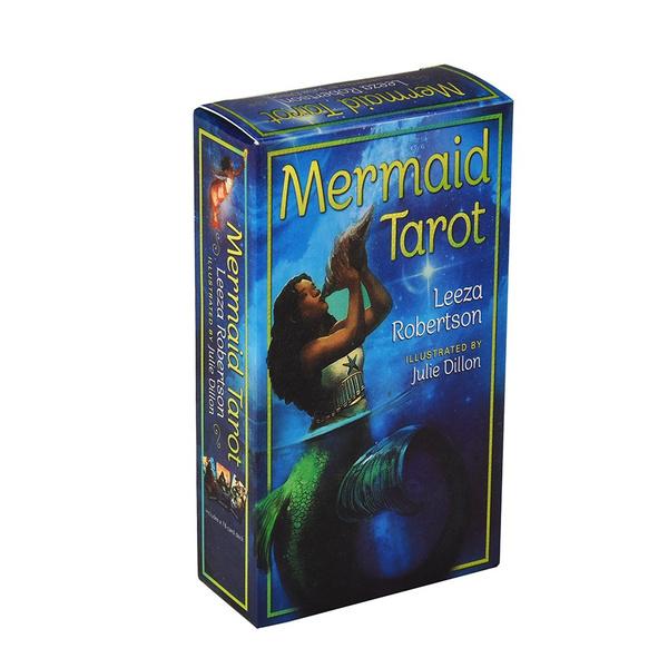 mystical, Celtic, mermaidtarotboardgame, mermaidtarot